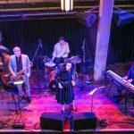 Jazz Cafe - Justin De Souza